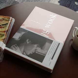 Original Lee Dong Wook Book