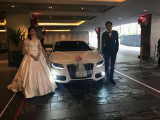 VIP Wedding Car 2018 2019