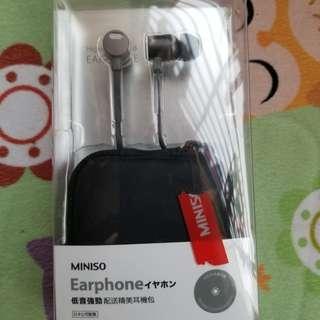 Miniso Earphones