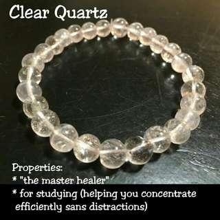 Authentic Lucky Charm Bracelet