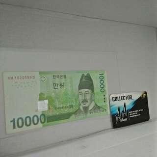 Korea 10K