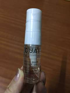 Ouai Rose Hair & Body Oil 9.2ml