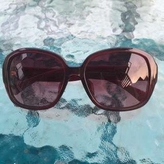 Authentic Coach Sunglass