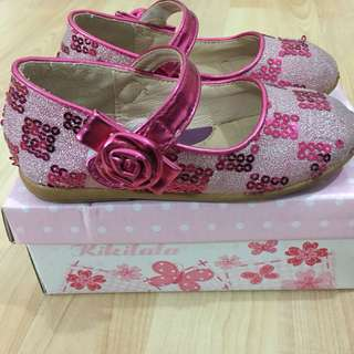 Kikilala Girls Shoes