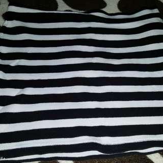 FOrever21 Skirt Preloved Stretchable