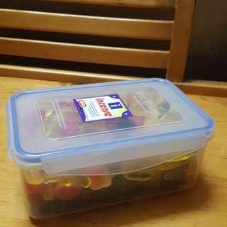 雜錦軟糖(不賣盒,請自備袋)