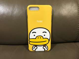 kakao friend iphone case