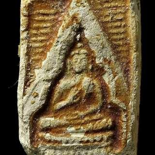 2493 龍婆術 白欖一期佛祖
