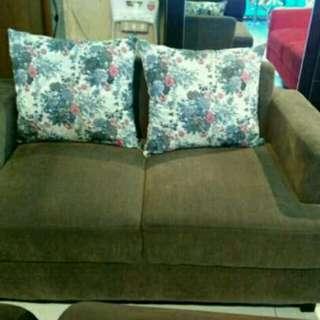 Promo tanpa dp sofa hanya bayar 199 rv