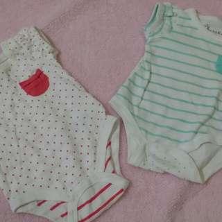 Onesies for Newborn girl