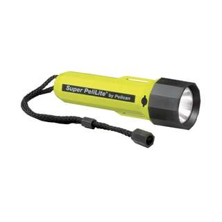 Pelican PeliLite 1800 FlashLight Yellow