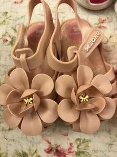 Zaxy 女童涼鞋