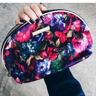 Victoria Secret Make up Pouch Bag Clutch