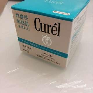 curel 乾燥肌敏感肌intensive moisture care cream