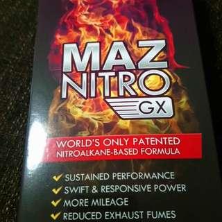Maz nitro (2 boxes)