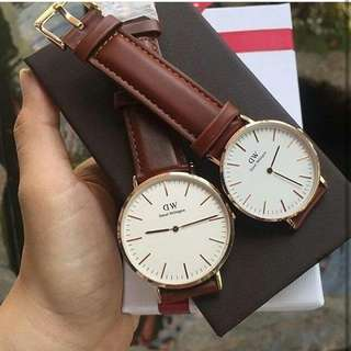 Daniel Wellington Classic Series