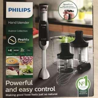 Philips手提攪拌機 HE1673