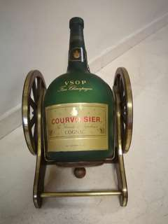 Empty Bottle vsop