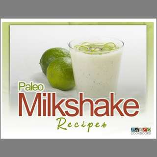 Paleo Milkshakes Recipe