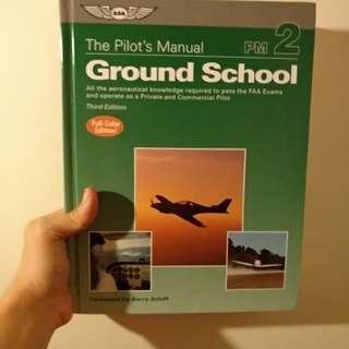 The Pilot Manual Ground School