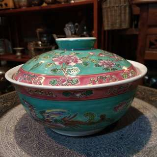Tureen Ceramik china A