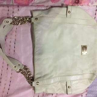 Michael Kors handbag (white)