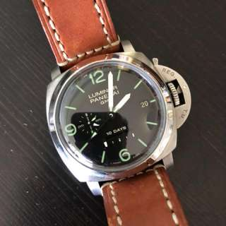 Rare Limited Edition Panerai PAM 270 full set 10 days