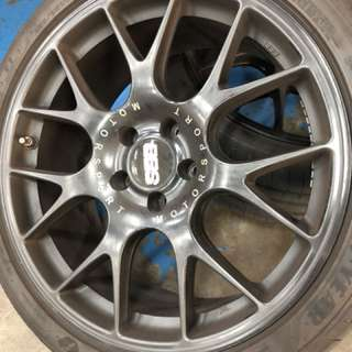 BBS CHR for sale