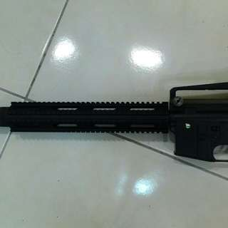 WEM4電槍