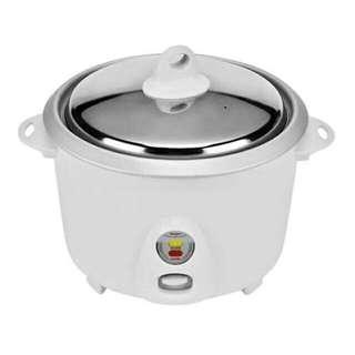 maspion rice cooker MRC 60N