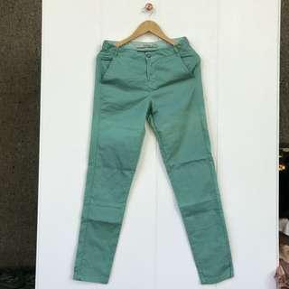 Authentic Zara Chino Pants
