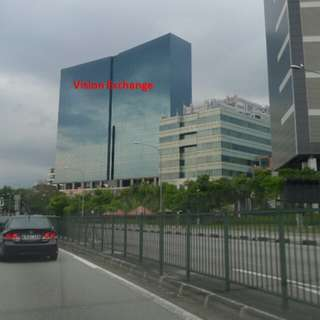 Brand New Office for Rent @ Jurong East Central