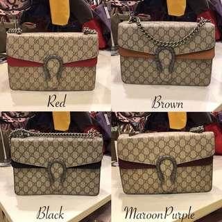 Fashion import