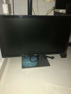 "Dell SE2417HG 24"" Gaming Monitor"
