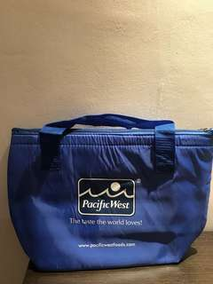 Pacific West Insulated Cooler Thermal  / Picnic Storage Bag
