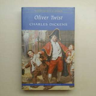 TO BLESS: Free Classics Book Oliver Twist, #Blessings