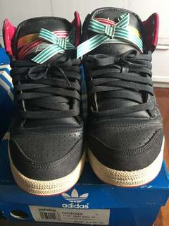 Adidas Top Ten Mid W