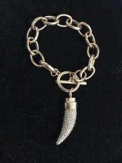 Aldo bracelet