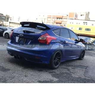 2014 focus st 藍 2.0