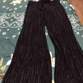 Sale! Black Square Pants