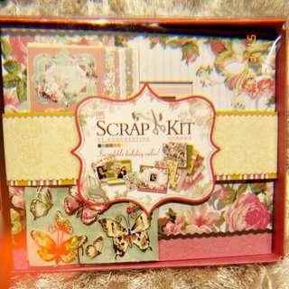 Scrapbook Kit (D.I.Y)