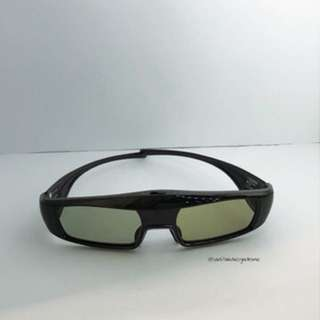 Original 3D Panasonic Home Theatre/TV Glasses