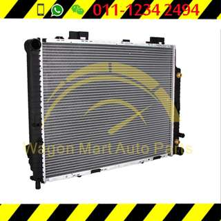 Mercedes Benz E - Class S210/W210 RADIATOR Engine M111 2105006003