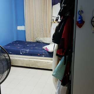 Yishun room for rent