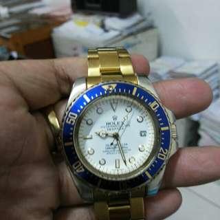 Jual Cepat Jam Tangan Rolex Otomatis