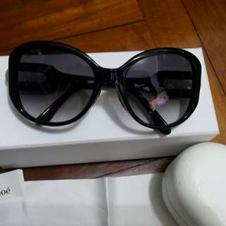 Chloe太陽眼鏡