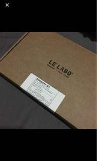 Le Labo 15 x 1.5ml Discovery Set EDP Perfume Fragrance