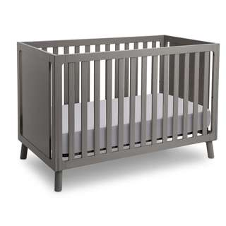 Delta Children Crib with Sealy Mattress