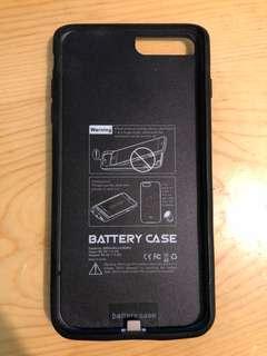 iPhone 7 plus 背夾電