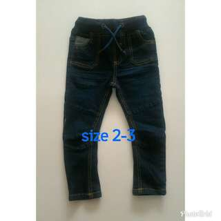 Stock clearance jeans 2